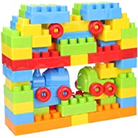 KERWA Building Blocks || A Great Gifting Toy for The Kids || Best Educative & Intellectual Block Set for Your Child