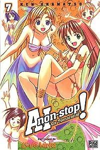 Aï Non-Stop ! Edition simple Tome 7