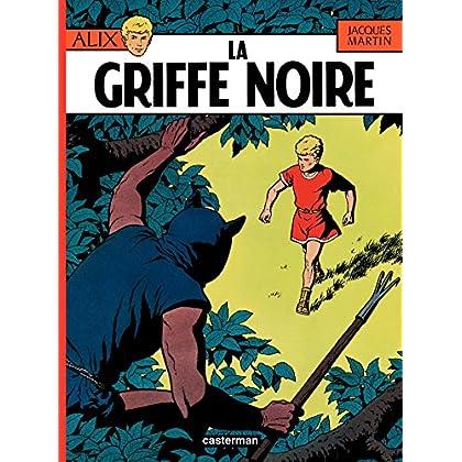 Alix (Tome 5) - La Griffe noire
