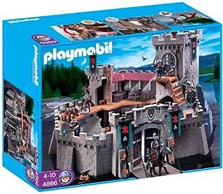 Playmobil Caballeros - Castillo Caballeros (4866) (B003AQBWD0) | Amazon price tracker / tracking, Amazon price history charts, Amazon price watches, Amazon price drop alerts