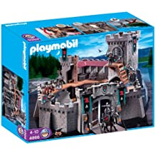 Playmobil ch teau fort - Chateau fort playmobil pas cher ...