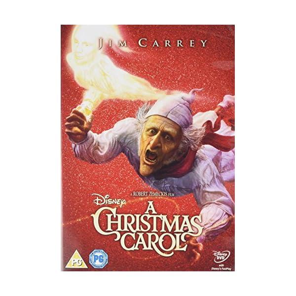 A Christmas Carol [DVD] 61AAaiTl6tL