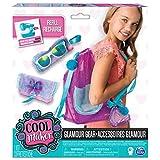 Cool Maker 6037854 - Kit Tessuti e Accessori Sew Cool, Modelli Assortiti