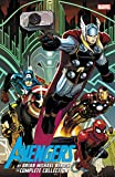 Avengers By Brian Michael Bendis: The Complete Collection Vol. 1 (Avengers: the Complete Collection)