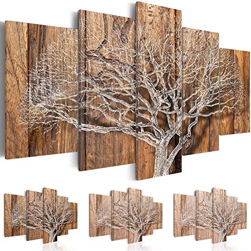 bilder-100x50-cm-3-farben-zur-auswahl-fertig-aufgespannt-top-vlies-leinwand-5-teilig-wand-bild-kunst