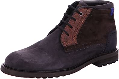 Floris van Bommel 331917 - Stivali da uomo 10978/05, colore: Grigio