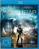 Moontrap - Angriffsziel Erde - Blu-ray
