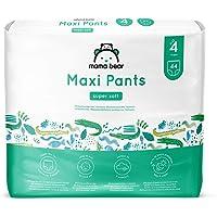 Amazon Brand - Mama Bear - 88 Maxi Pants - Size 4 (8-15kg)