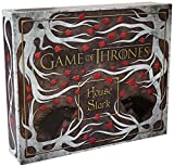 House Stark Stationary Set (Game of Thrones Stationery) (Insights Deluxe Stationery Sets)