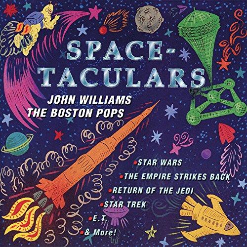 Williams: Star Wars - Main Title