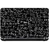 "magickrafts Vinyl Laptop Skin Sticker 15.6 inch (Dimension : 15"" x 10"")"