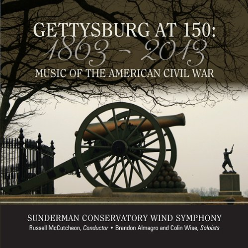 Gettysburg at 150-Music of the