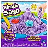 Spin Master 6024397 - Kinetic Sand Box Set