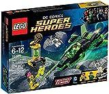 LEGO Superheroes 76025 Green Lantern vs. Sinestro Playset
