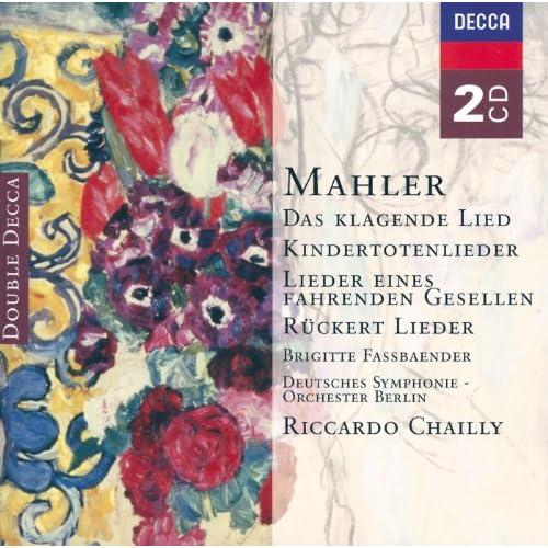 Mahler: Das klagende Lied - Part 3: Hochzeitsstück