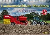 ebook Landwirtschaftliche Maschinen Einsatz (Wandkalender PDF kostenlos downloaden