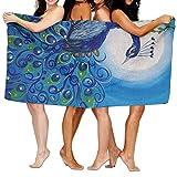 Bath Towel Soft Big Beach Towel 31