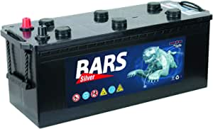 Lkw Batterie 12v 145ah 800a L513mm X B189mm X H223mm Starterbatterie Für Nutzfahrzeuge Auto