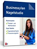 Businessplan Nagelstudio [Zip Ordner]
