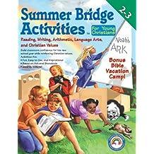 Summer Bridge Activities(r) for Young Christians, Grades 2 - 3