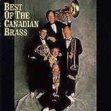 Songtexte von Canadian Brass - Best of the Canadian Brass