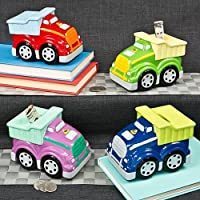 Delightful Dump Truck Banks from Gifts By Fashioncraft - 16 count by Fashioncraft preisvergleich bei billige-tabletten.eu