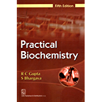 Practical Biochemistry, 5e