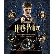 Los tesoros de Harry Potter (Hobbies)