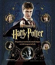 Los tesoros de Harry Potter. La saga actualizada par  Varios autores