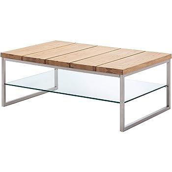 """Couchtisch Wohnzimmertisch Sofatisch Holztisch Ablagetisch Tisch /""""Leduc I/"""""""