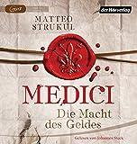 Medici. Die Macht des Geldes: Historischer Roman. Die Medici-Reihe 1
