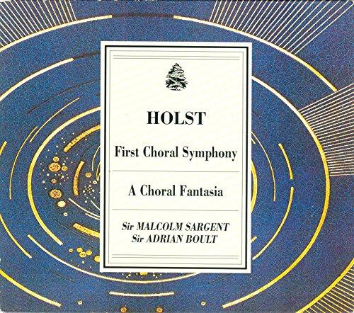 Preisvergleich Produktbild First Choral Symphony Opus 51