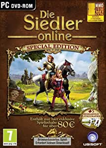 Die Siedler Online Collectors Edition [AT PEGI]