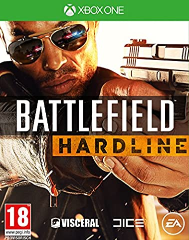 Battlefield Hardline [AT-Pegi] - [Xbox