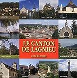 Le canton de Lagnieu au fil du temps