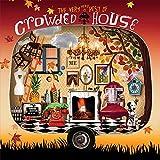 The Very Very Best of Crowded House (2lp Oran. Ltd [Vinyl LP]