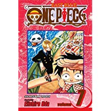 One Piece Manga, Volume 7