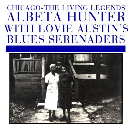 Chicago - The Living Legends de Alberta Hunter en Amazon ...