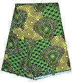Wax Stoff Bastrock afrikanischen Material rutschigen Modell
