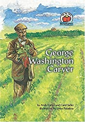 George Washington Carver (On My Own Biographies) by Andy Carter (2000-09-02)