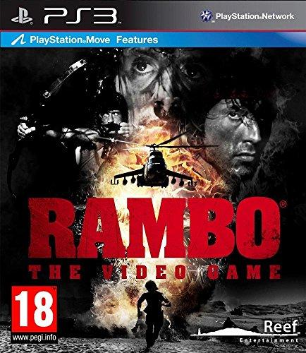 Rambo: The Videogame [Importación Italiana]