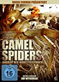 Camel Spiders - Angriff der Monsterspinnen