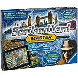 "Ravensburger 26602 - Familienspiel ""Scotland Yard Master"""