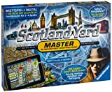 Ravensburger 26602 - Scotland Yard Master