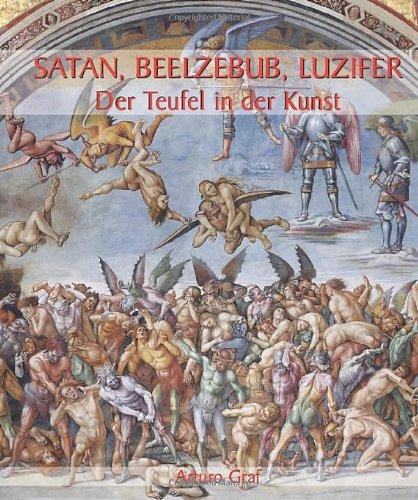 Satan, Beelzebub und Luzifer: Der Teufel in der Kunst