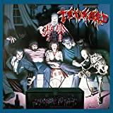 Tankard: Zombie Attack (Remastered) [Vinyl LP] (Vinyl)