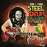 Steel Drum Rub-a-Dub:Bob Marle