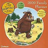 2020 Gruffalo Family Planner