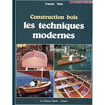 T l charger construction en bois les techniques modernes pdf livre science techniques et for Livre construction bois