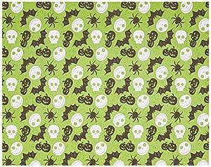 Ursus 11854603Cartulina Happy Halloween 300g/m², DIN A4, diseño 03, 10Hojas